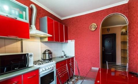 3 300 000 Руб., 4 к квартира с хорошим ремонтом и мебелью, Купить квартиру в Краснодаре по недорогой цене, ID объекта - 317932193 - Фото 1