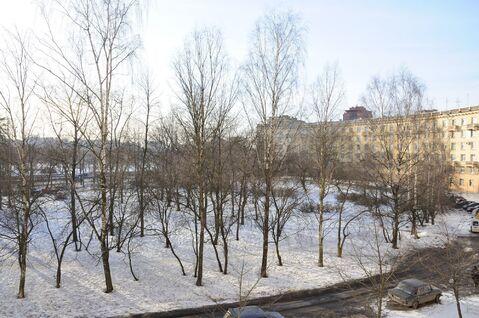 Просторная, с качественным евроремонтом, 3к квартира в теплом доме - Фото 5