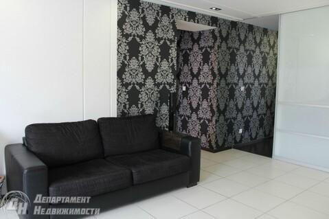 Продам трёхкомнатную элитную квартиру в октябрьском районе - Фото 4