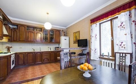 Дом 300 кв.м. на участке 20,5 соток в Раменском р-не, п.Кратово - Фото 4