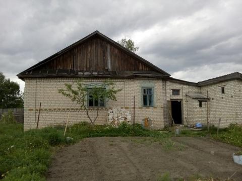 Срочно продаю крепкий кирпичный дом в г.Бор п.Б-Пикино, низкая цена - Фото 2
