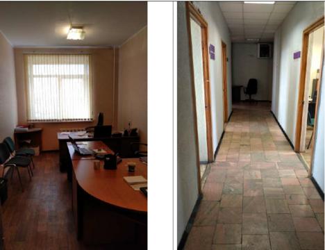 Продам здание на Сурнова (первая линия) - Фото 1