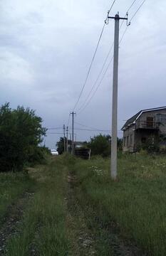 Участок вдоль трассы - Фото 2
