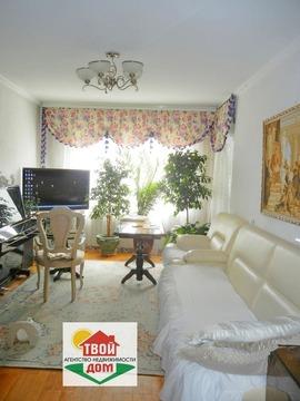 Продам 4-комнатную квартиру 110 кв.м, Малоярославец, Румынская, 1 - Фото 1