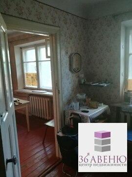 Продажа квартиры, Воронеж, Левобережный Костромская - Фото 3