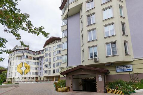3-квартира 114,5 кв.м. Звенигород, Почтовая 41, центр - Фото 1