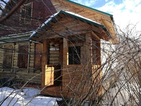 Продам Часть жилого дома и 3 сотки земли - Фото 1