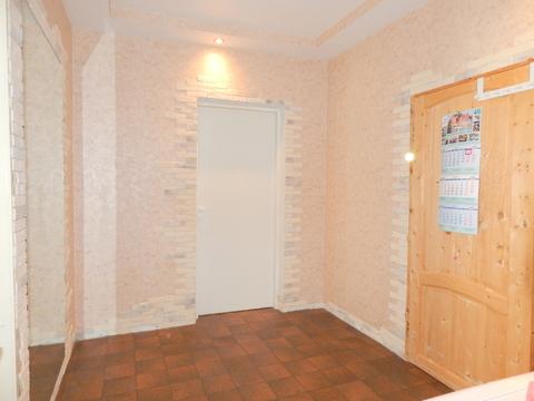 Двухкомнатная квартира в п.Новый Свет - Фото 3