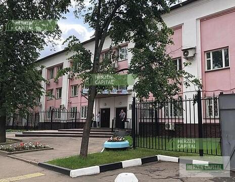 Аренда офиса, м. Белорусская, 5-я Ямского Поля Улица д.9 - Фото 1