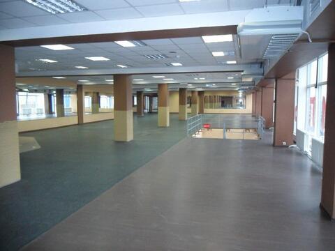 Гостиница, Фитнес, Танцевальная школа, Офис Продаж, Шоу-руум, - Фото 1