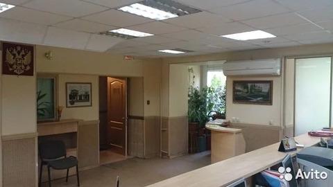 Офисное помещение, 86 м - Фото 2