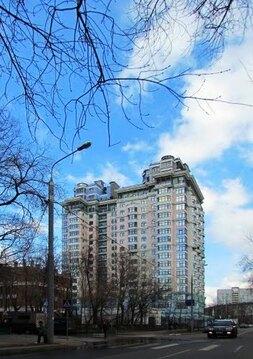 Продажа квартиры, м. Октябрьское поле, Ул. Маршала Соколовского - Фото 5