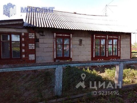 Продажа дома, Богородск, Богородский район, Ул. Калинина - Фото 1