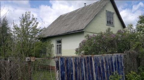 Продаётся дача в Раменском районе, деревня Пласкинино, СНТ Альбатрос - Фото 1