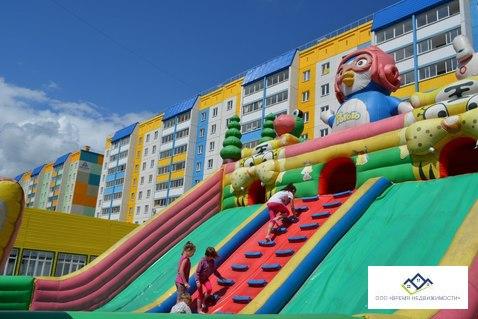 Продам 1-тную квартиру Белопольского 2, 5 эт, 43 кв.м. - Фото 1
