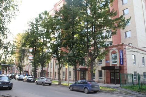 1-комн. квартира с дизайнерским ремонтом в новом доме в центре города - Фото 1
