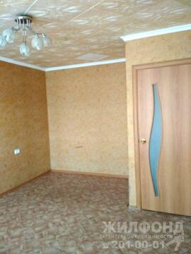 Продажа квартиры, Искитим, Индустриальный мкр - Фото 5