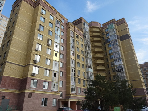 1-к квартиры на ул.Нигматуллина, 5 - Фото 3