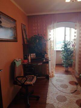 Продается 3-к Квартира ул. 2-я Новоселовка - Фото 4