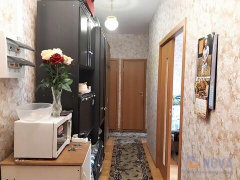 Продается 2-х комнатная квартира в новом 2014 г. постройки доме. - Фото 3