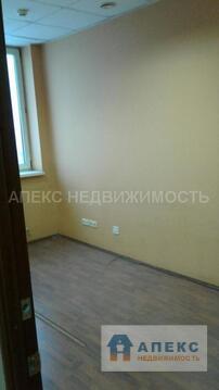 Аренда офиса 298 м2 м. Владыкино в бизнес-центре класса В в Марфино - Фото 4