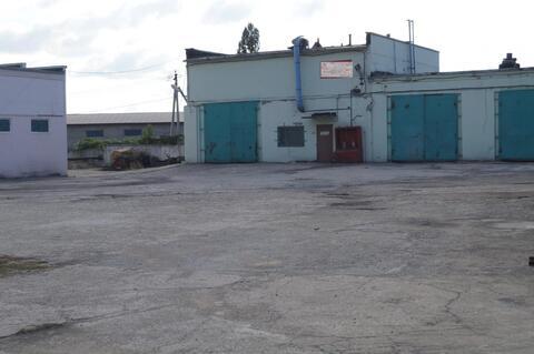 Аренда склада, Липецк, Ул. Ковалева - Фото 2