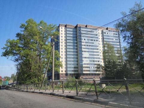1-к.кв, Кировск. - Фото 1