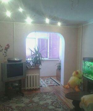 Продам 3-к квартира Комсомольская 10/10 эт. Площадь: 80 м2 - Фото 1