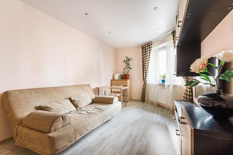 Продается шикарная уютная однокомнатная квартира в новом монолитном. - Фото 3