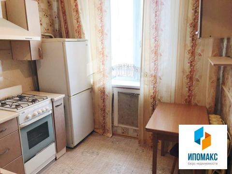 Продается 1-комнатная квартира в д.Яковлевское - Фото 3
