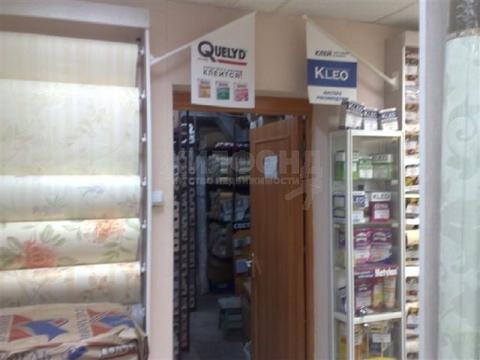 Продажа торгового помещения, Новосибирск, Сибиряков-Гвардейцев пл. - Фото 5