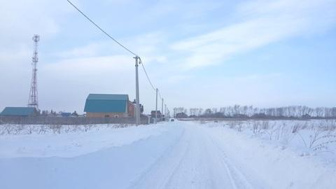 Продается участок ИЖС в Перевалово, 18 соток - Фото 4