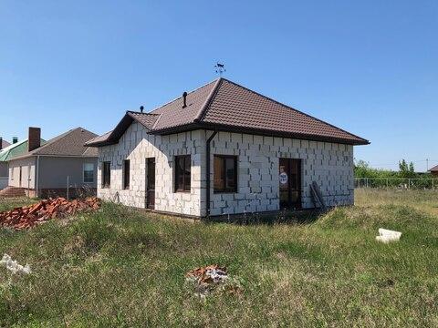 Дом п. Новосадовый - Фото 3