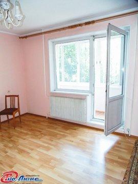 Квартира, Каслинская, д.19 к.Б, Купить квартиру в Челябинске по недорогой цене, ID объекта - 322692824 - Фото 1
