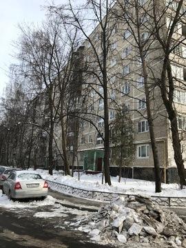 Предлагаю к продаже 4-х комн.квартиру в г.Мытищи Московская область - Фото 1