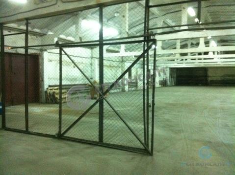 Сдам складское помещение 1083 кв.м. - Фото 3