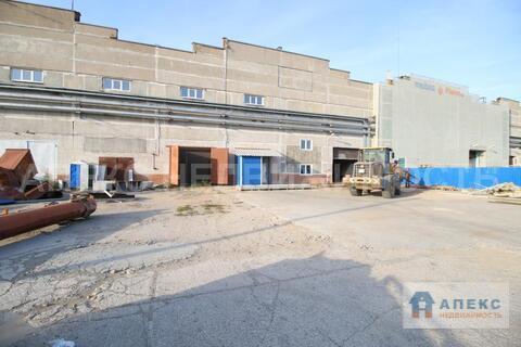 Аренда помещения пл. 3627 м2 под склад, производство, , офис и склад, . - Фото 5
