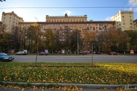 Продажа двухкомнатной квартиры в ЦАО м.Таганская - Фото 1