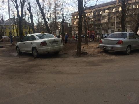 1-к квартира 33 м 2/4 эт. г Лосино-Петровский ул Горького д 12 - Фото 2