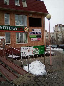 Офис в Белгородская область, Старый Оскол Восточный мкр, 2в (60.0 м) - Фото 1