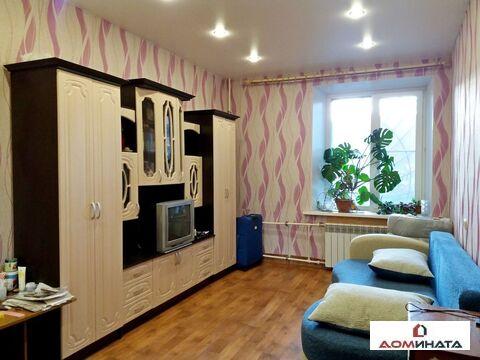 Продажа квартиры, м. Елизаровская, Ул. Ткачей - Фото 1