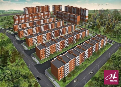 Продается 2-х ком.квартира по ул.Суровикинская - Фото 1
