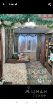 Продажа комнаты, Астрахань, Ул. Ботвина - Фото 1