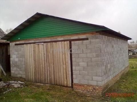 Продажа дома, Ордынское, Ордынский район, Сосновская - Фото 4