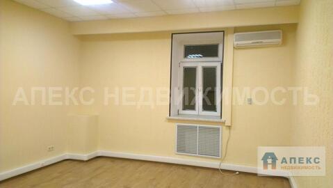 Аренда офиса 96 м2 м. Новокузнецкая в бизнес-центре класса В в . - Фото 1