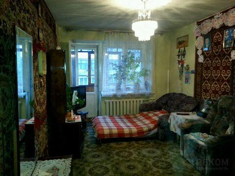 3 комн. квартира в кирпичном доме, ул.Осипенко, д. 41, Центр - Фото 1
