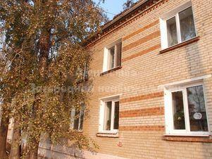 Продажа квартиры, Николаевка, Смидовичский район, Ул. 60 лет Октября
