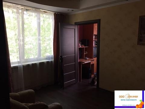 Продается 2-комнатная квартира, зжм - Фото 2