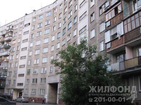 Продажа квартиры, Новосибирск, Ул. Киевская - Фото 3