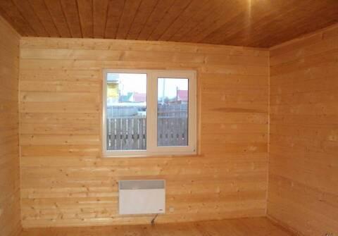 Теплый и уютный деревянный зимний дом в Городне. - Фото 5